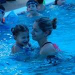 יום הולדת בבריכה לילדים