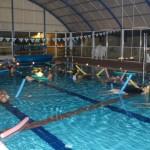 אירועים בבריכה