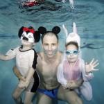 יום הולדת לילדים בבריכה