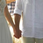 חתונה רומנטית בבריכה
